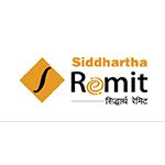 siddhart remit